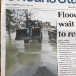 Milner and Sons Excavating Clarence-Rockland Flood Help